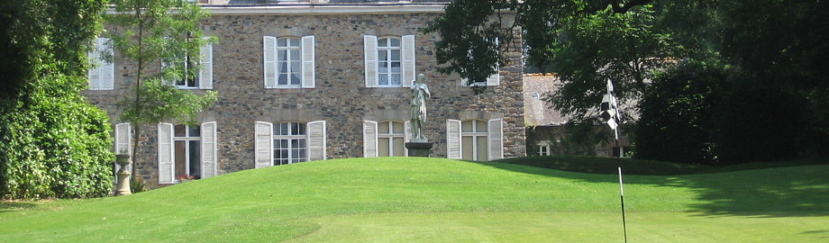 Domaine du manoir de la Ville Gourio